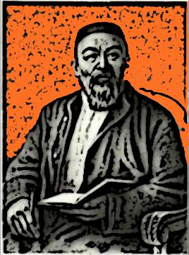 Abai Kunanbaiuly profile